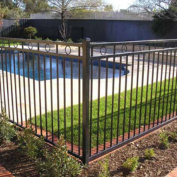 The Advantages Of Tubular Fencing