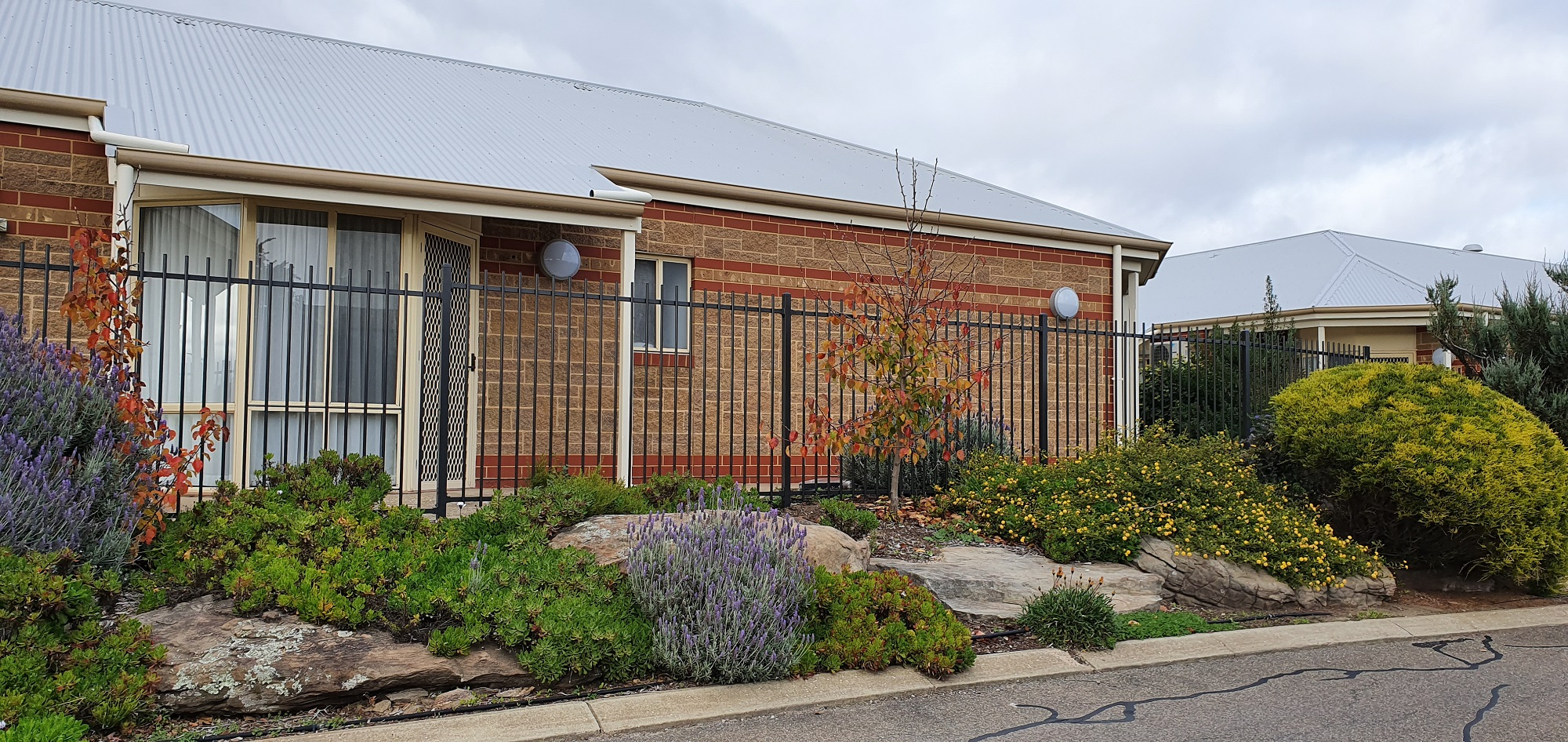 Commercial Fencing Adelaide Fence Centre Retirement Village Boundary Fencing 8