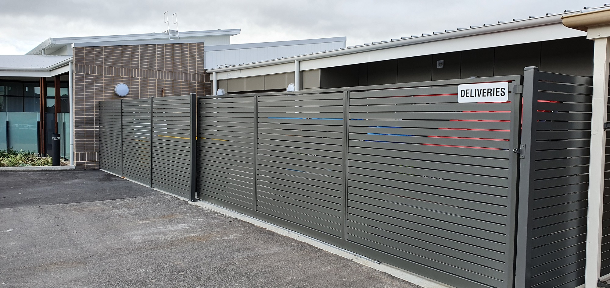 Commercial Fencing Adelaide Fence Centre Retirement Village Boundary Fencing13
