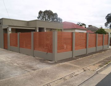Adelaide Fencing Knotwood Fencing Supplier