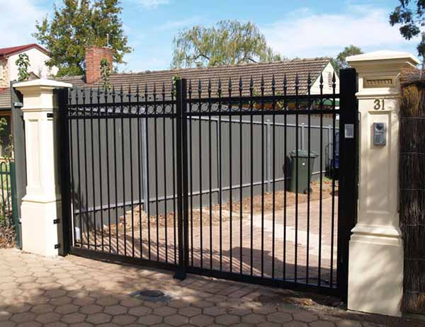Gate Automation And Automatic Gates Adelaide Fence Centre