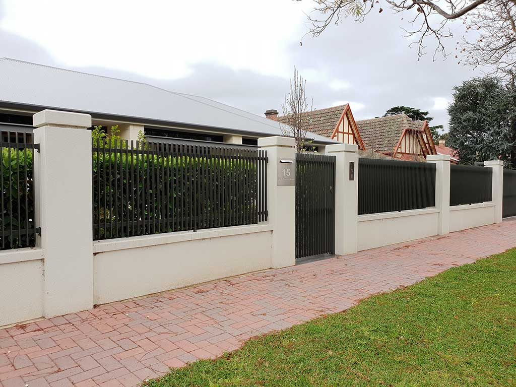 Fencing Ideas Pools Garden Home Amp Business Adelaide