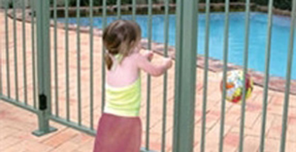 Does your pool need a fence pool fence rules adelaide fence centre for Swimming pool fencing regulations sa