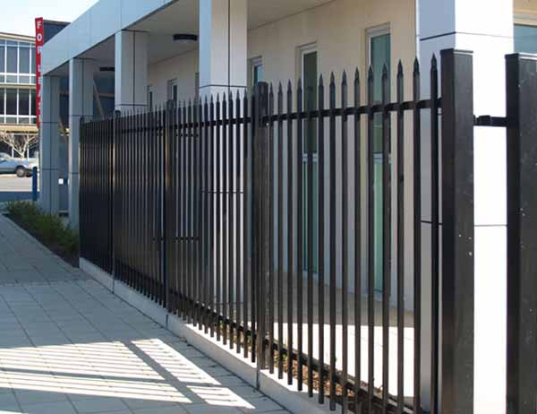 Security Fencing And Gates Adelaide Fence Centre