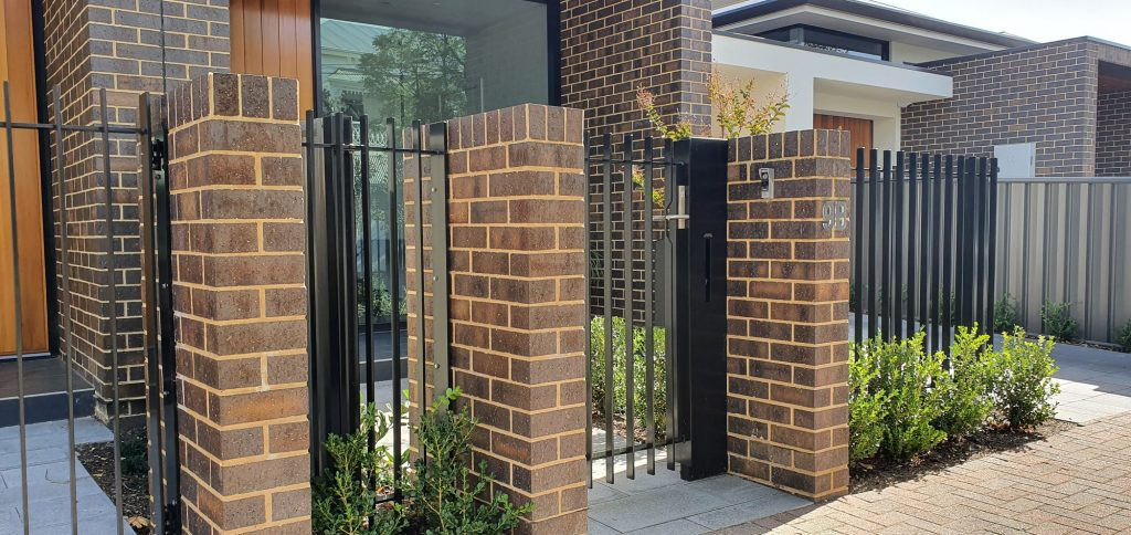 Fencing Ideas   Pools, Garden, Home & Business - Adelaide ...