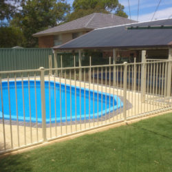 Why Tubular Fencing Is Better For Residential Properties