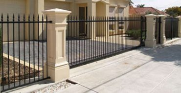 Fencing Service Gate Automation