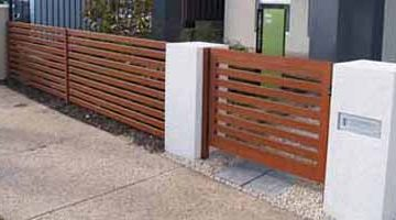 Fencing service Knotwood