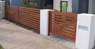 Knotwood Aluminium Timber Alternative Fencing Adelaide