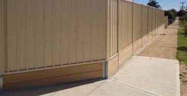 Fencing Service Retaining Walls