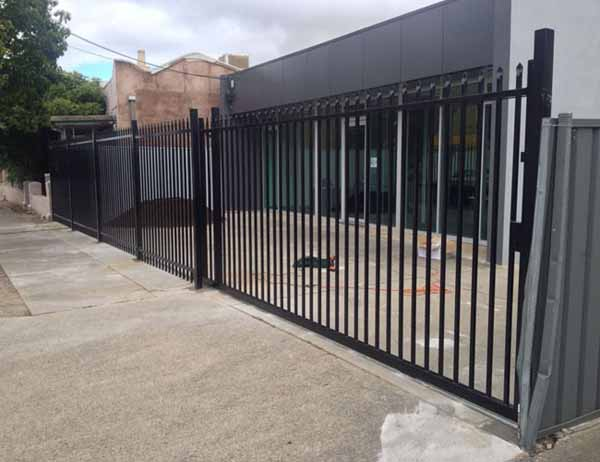 Gate Automation and Automatic Gates - Adelaide Fence Centre