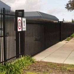 How Security Fencing Can Keep Your Students Safe