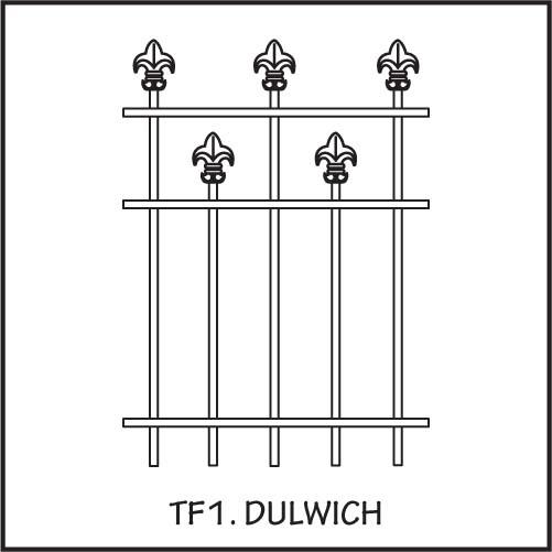 TF1 dulwich