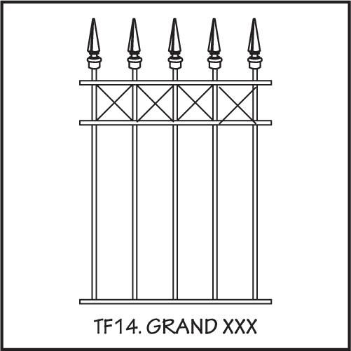 TF14 Grand xxx