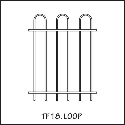 TF18 Loop