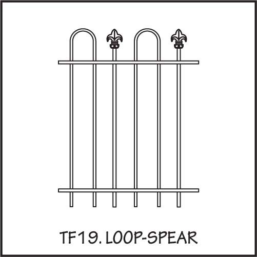 TF19 Loop Spear