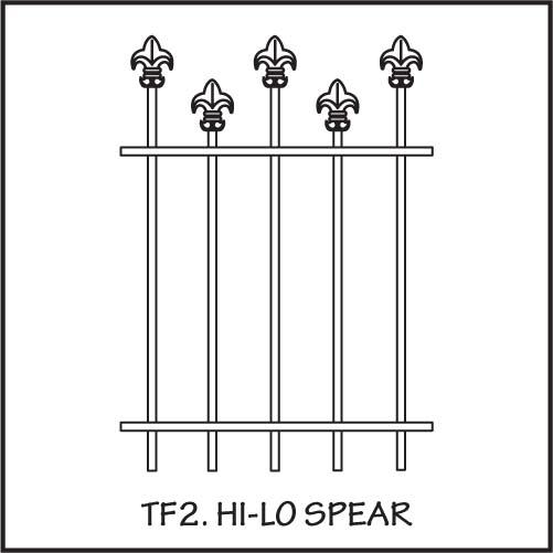 TF2 Hi-lo Spear