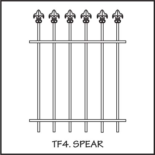 TF4 Spear