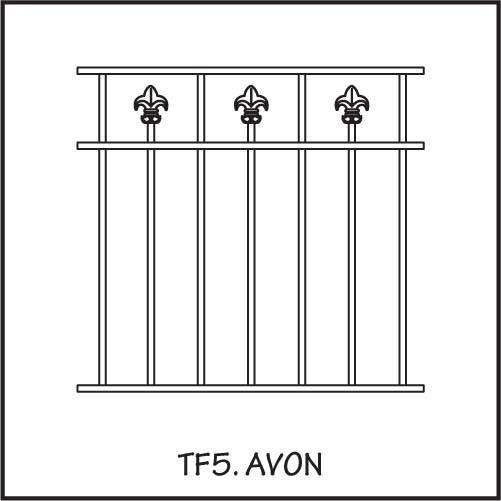 TF5 Avon