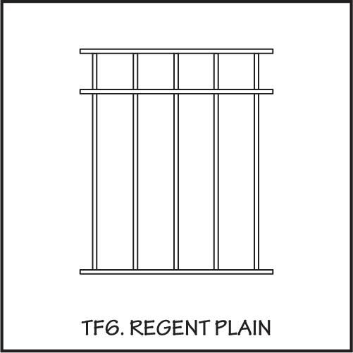 TF6 Regent Plain
