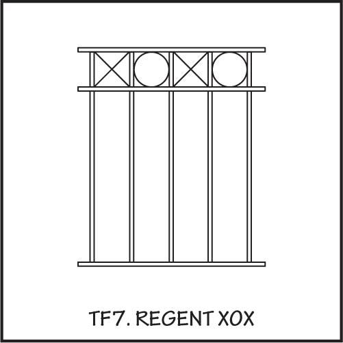 TF7 Regent xox