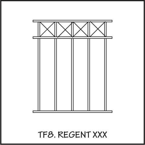 TF8 Regent xxx