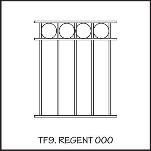 TF9 Regent ooo